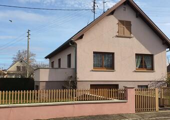 Vente Maison 6 pièces 115m² Ruelisheim (68270) - Photo 1