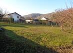 Vente Terrain 811m² Apprieu (38140) - Photo 4