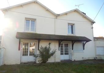 Vente Maison 6 pièces 178m² La Ferrière-en-Parthenay (79390) - Photo 1