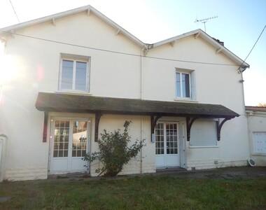 Vente Maison 6 pièces 178m² La Ferrière-en-Parthenay (79390) - photo