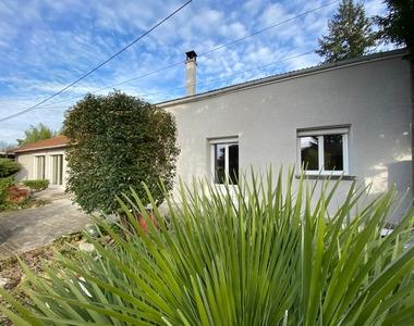 Vente Maison 6 pièces 150m² Neuville-sur-Saône (69250) - photo