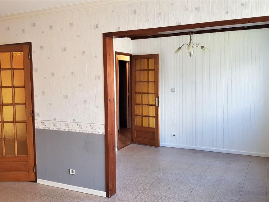 Vente Appartement 5 pièces 95m² Échirolles (38130) - photo