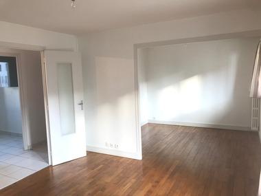 Location Appartement 4 pièces 63m² Gières (38610) - photo
