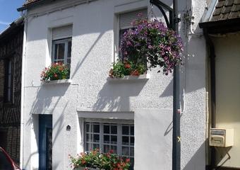 Vente Maison 5 pièces 99m² Montreuil (62170) - photo