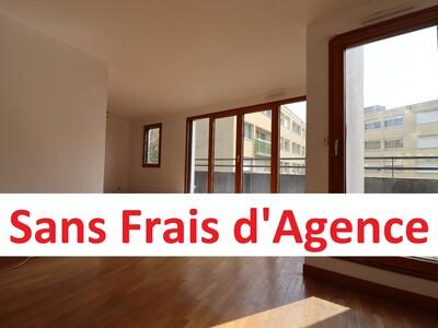 Location Appartement 3 pièces 64m² Pau (64000) - photo