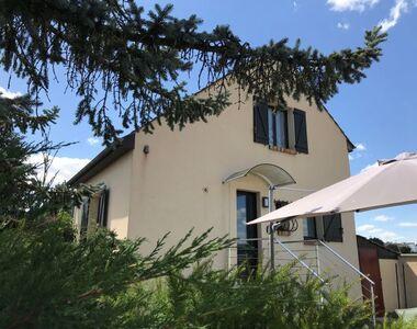 Vente Maison 6 pièces Saint-Vrain (91770) - photo
