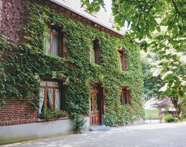 Vente Maison 220m² Tilloy-lès-Mofflaines (62217) - photo