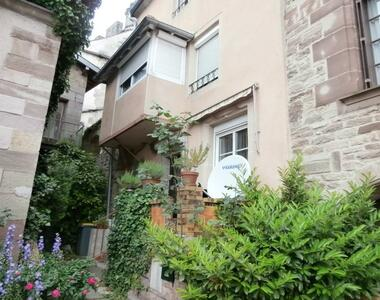 Sale House 3 rooms 61m² LUXEUIL LES BAINS - photo