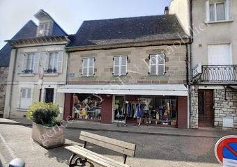Vente Local commercial 6 pièces 132m² Objat (19130) - Photo 1