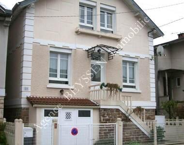 Location Maison 5 pièces 112m² Brive-la-Gaillarde (19100) - photo