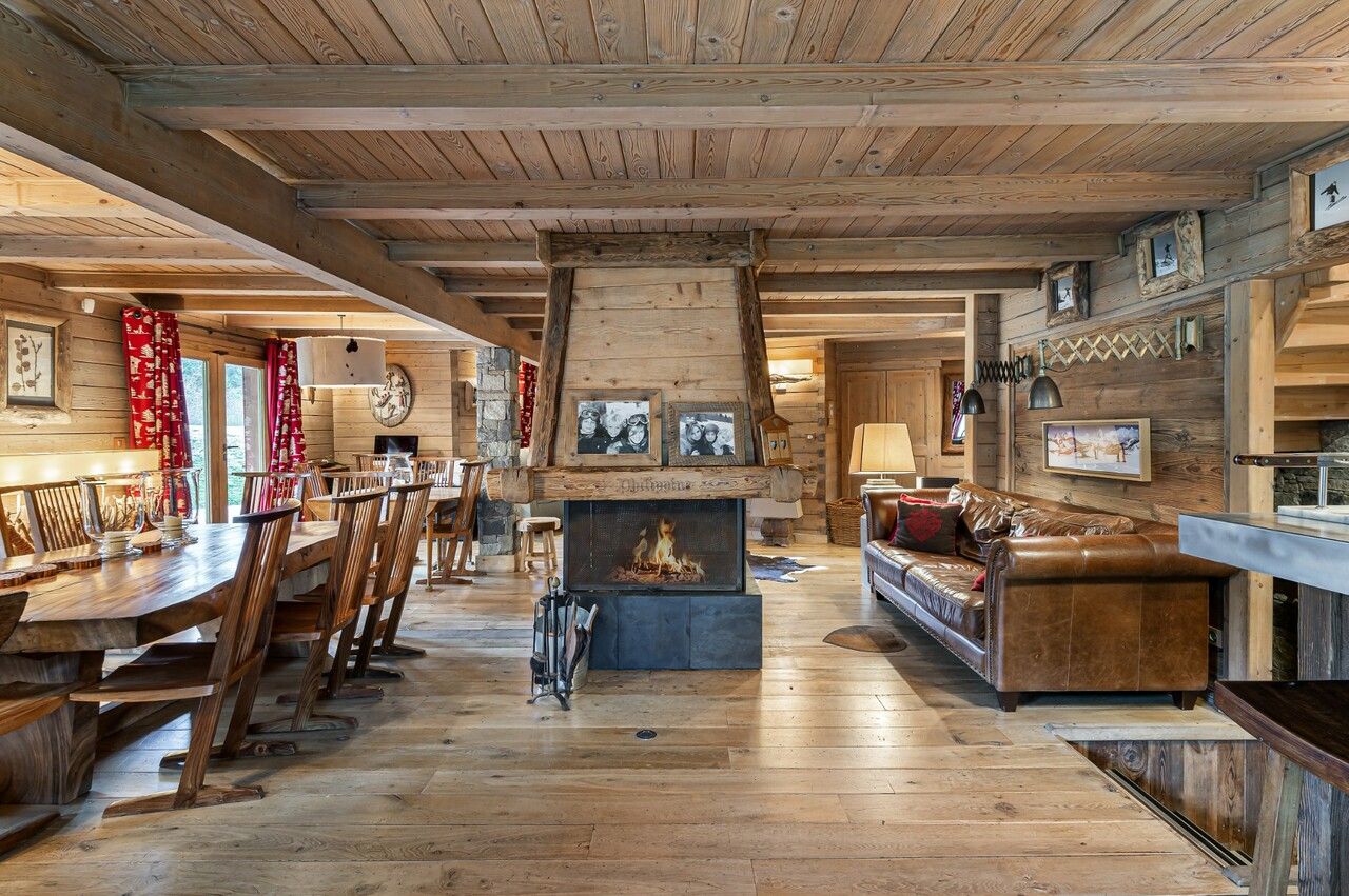 Photo of Beautiful chalet
