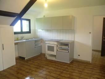 Location Appartement 2 pièces 37m² Saint-Ismier (38330) - Photo 1