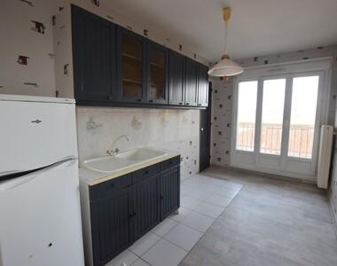 Vente Appartement 2 pièces 43m² Clermont-Ferrand (63000) - photo