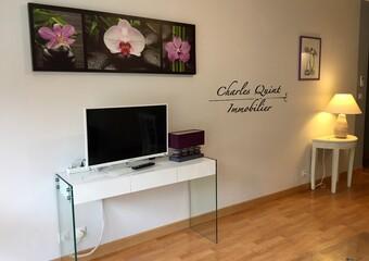 Sale Apartment 3 rooms 58m² Le Touquet-Paris-Plage (62520) - photo