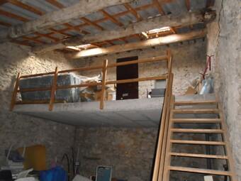 Vente Garage 86m² Belle Êtoile - photo