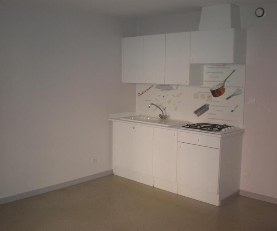 Location Appartement 2 pièces 32m² Cours-la-Ville (69470) - photo