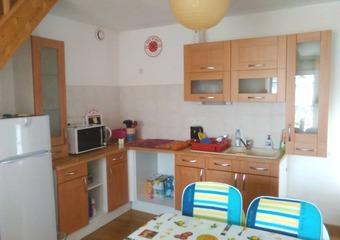 Location Appartement 2 pièces 41m² Neufchâteau (88300) - Photo 1