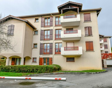 Vente Appartement 2 pièces 60m² Saint-Ismier (38330) - photo