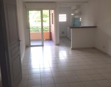Location Appartement 2 pièces 47m² Sainte-Clotilde (97490) - photo