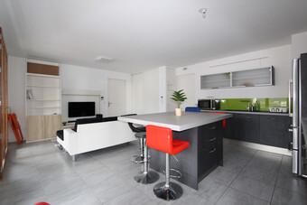 Location Appartement 4 pièces 76m² Grenoble (38000) - photo