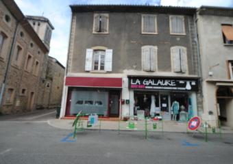 Vente Commerce/bureau 69m² Saint-Vallier (26240) - photo