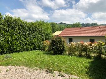 Vente Maison 4 pièces 85m² Virieu (38730) - photo