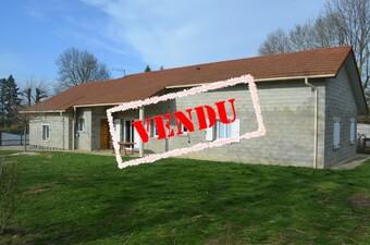 Vente Maison 6 pièces 126m² Saint-Siméon-de-Bressieux (38870) - photo