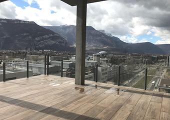 Location Appartement 4 pièces 83m² Grenoble (38000)