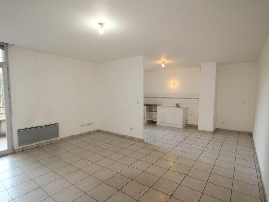 Vente Appartement 3 pièces 70m² Bourg-de-Péage (26300) - photo