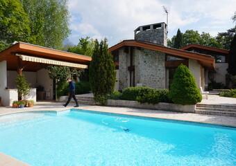 Vente Maison 6 pièces 204m² Biviers (38330) - photo