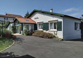 Vente Maison 4 pièces 109m² Cambo-les-Bains (64250) - Photo 1