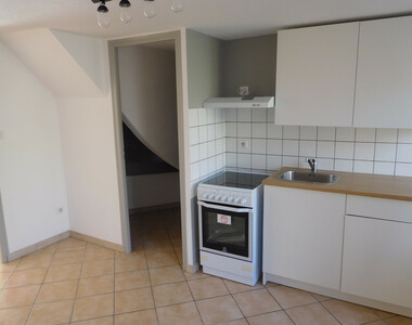 Renting Apartment 3 rooms 78m² Luxeuil-les-Bains (70300) - photo