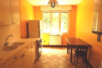 Sale Apartment 2 rooms 51m² Grenoble (38000) - photo