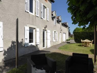 Vente Maison 6 pièces 140m² Vendat (03110) - photo