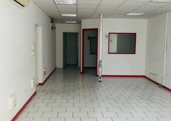 Location Local commercial 3 pièces 80m² Valence (26000) - Photo 1
