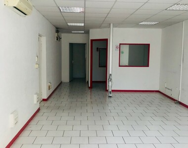 Location Local commercial 3 pièces 80m² Valence (26000) - photo