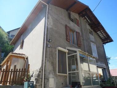 Vente Maison 4 pièces 90m² Froges (38190) - photo