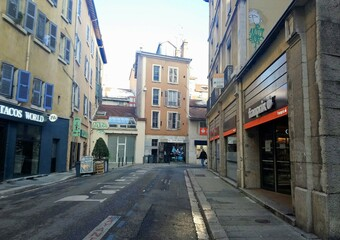 Vente Local commercial 1 pièce 45m² Grenoble (38000) - photo