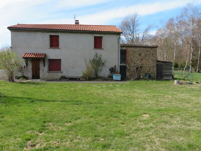 Vente Maison Auzelles (63590) - Photo 22