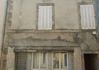 Vente Maison 4 pièces 140m² Secondigny (79130) - photo