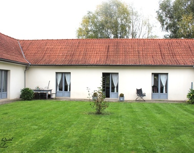 Sale House 9 rooms 250m² Montreuil (62170) - photo