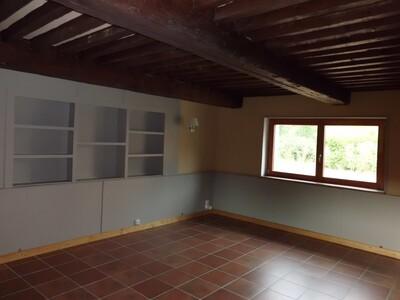 Location Maison 5 pièces 149m² Grézieux-le-Fromental (42600) - Photo 10