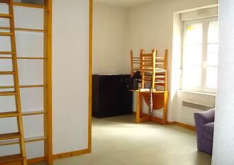 Location Appartement 1 pièce 25m² Grenoble (38000) - Photo 1