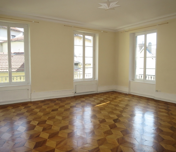 Location Appartement 3 pièces 111m² Grenoble (38000) - photo