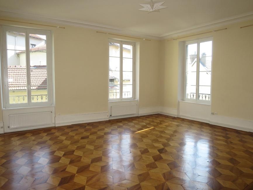 Location Appartement 3 pièces 111m² Grenoble (38000) - photo
