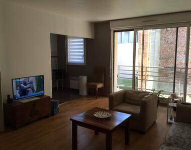 Vente Appartement 2 pièces 46m² Douai (59500) - photo