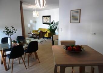 Sale Apartment 5 rooms 98m² Saint-Louis (68300) - photo