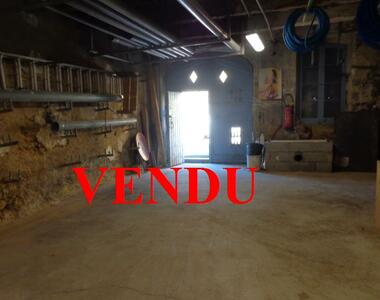 Vente Garage 105m² Lauris (84360) - photo