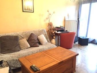 Vente Appartement 3 pièces 55m² Grenoble (38100) - photo