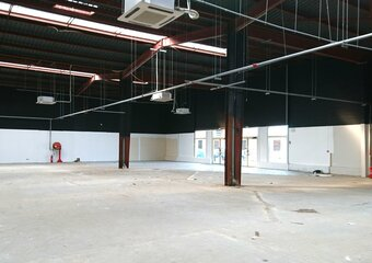 Location Local commercial 650m² Gonfreville-l'Orcher (76700) - photo